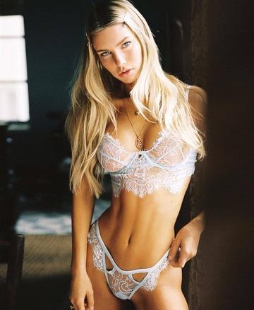 Nude katelyn runck Katelyn Runck